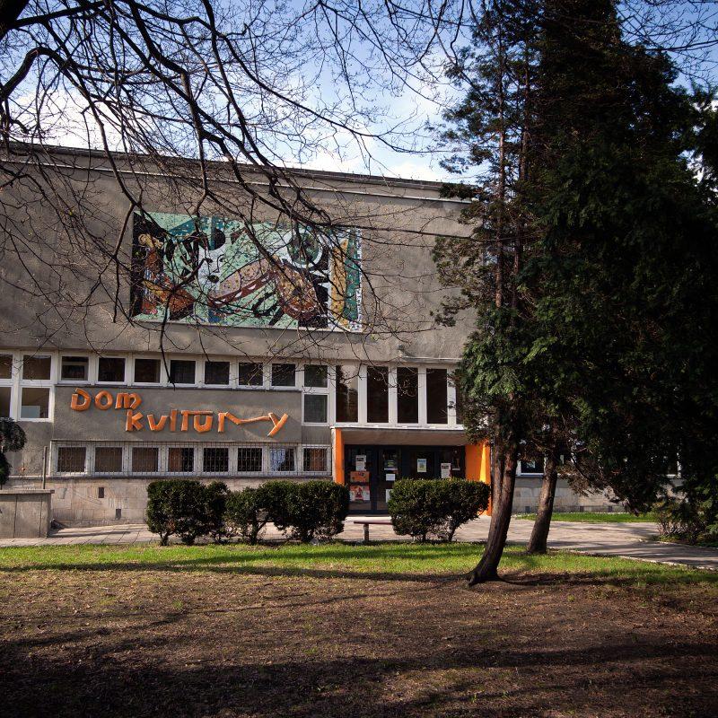 Dom Kultury Bielszowice
