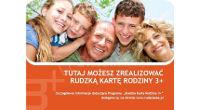Rodzina 3+ Ruda Śląska