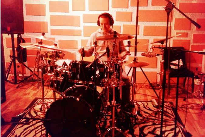 Sekcja perkusji
